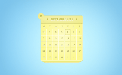Yellow-Fantastic-Calendar