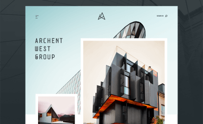 architecture-website-design_free