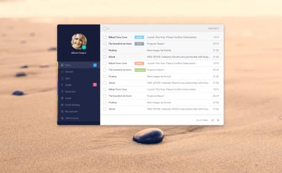 email-rebound-design-free