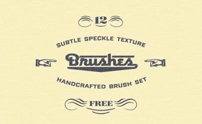 12_amazing_subtle_texture brush_set