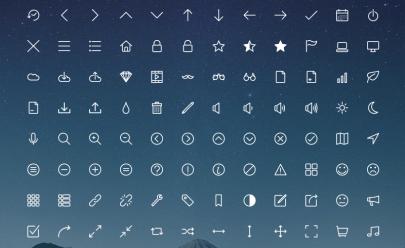 rivolicons-icon-set-vector
