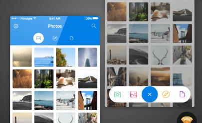 upload_app_ui_kit_sketch_app