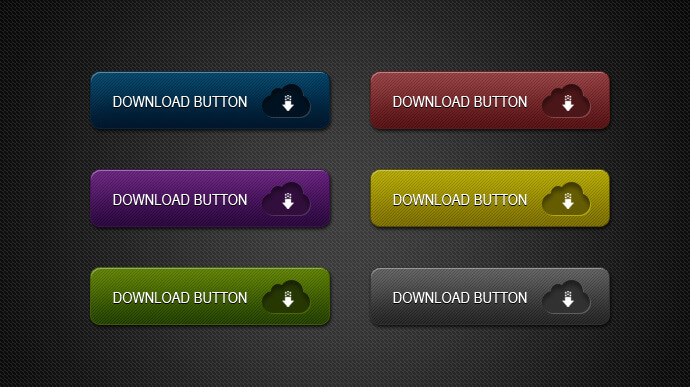 6-colored-download-button