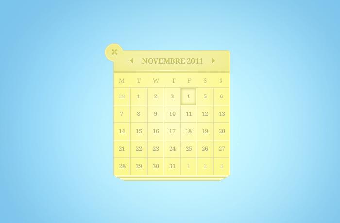 Yellow-Fantastic-Calendar