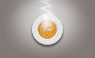 Hot Soup Plate(PSD)