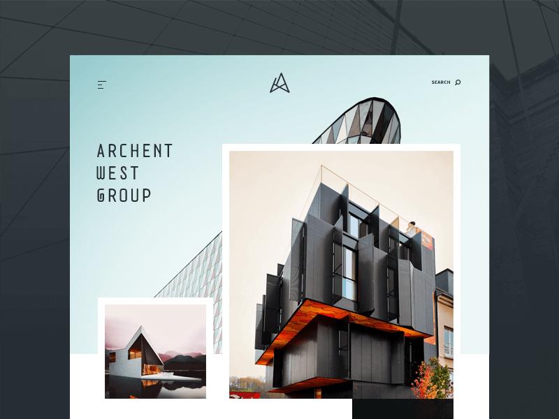 architecture-website-design_free