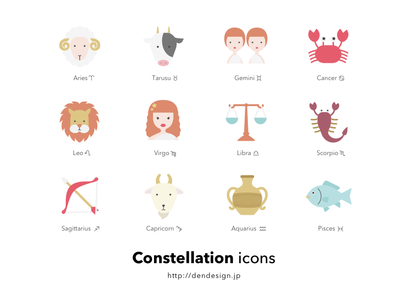 constellation_icons_free_sketch