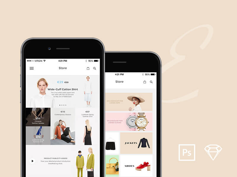 e-commerce_ui_kit_psd_and_sketch