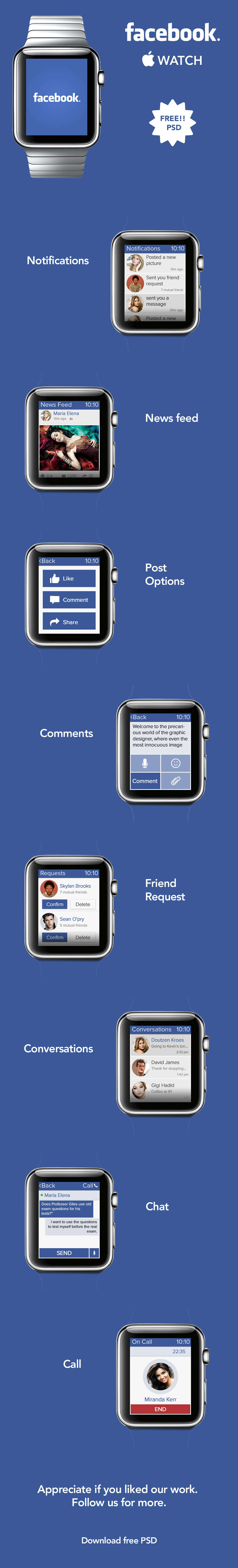 apple_watch_facebook_free_psd