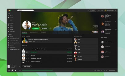 spotify_app_design_sketch_free