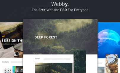 personal_website_template