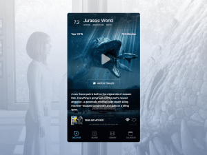 movie_app_design_sketch
