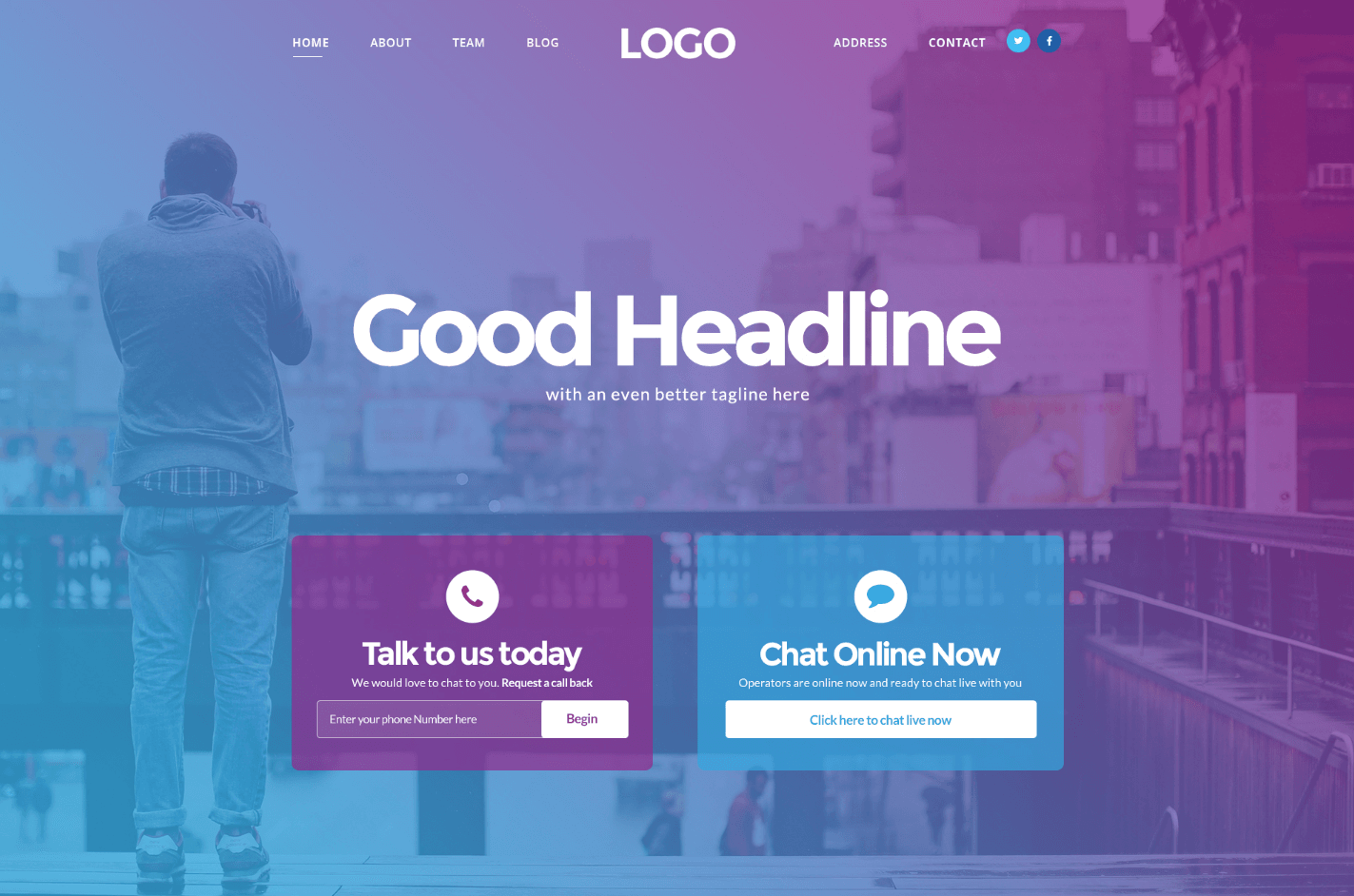 free landing page psd free psds sketch app resources for