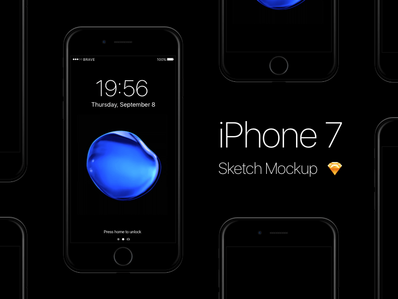 iphone-7-jet-black-mockup-sketch-app