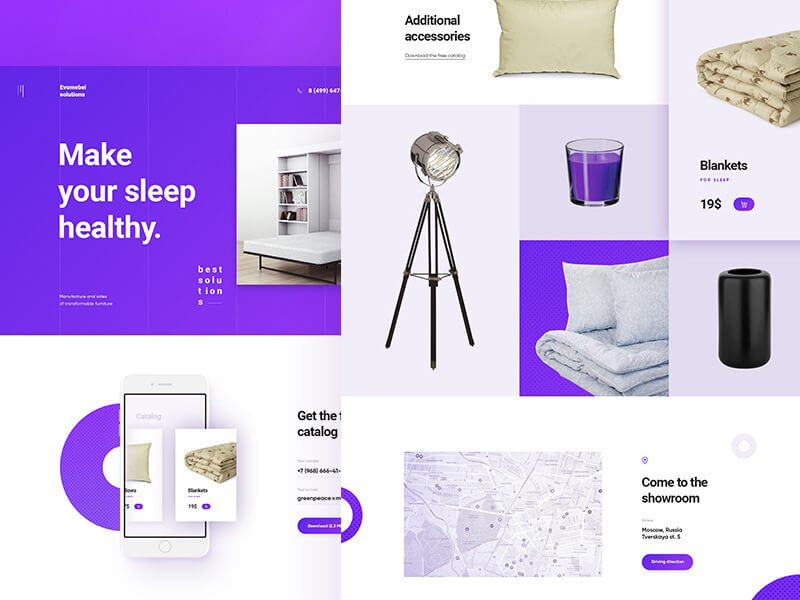 Web Template Free