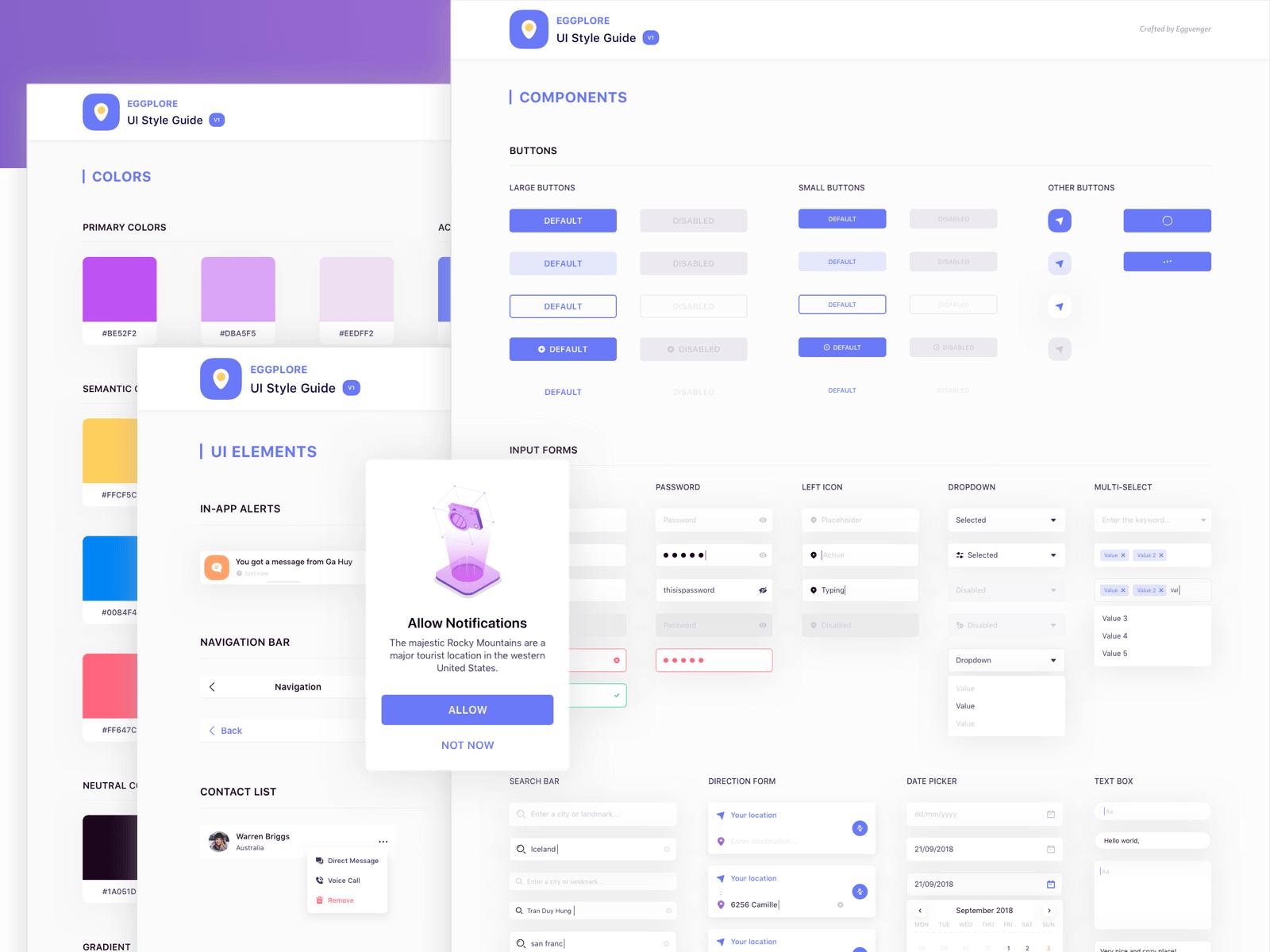 Free PSDs & Sketch App Resources for Designers - uipixels