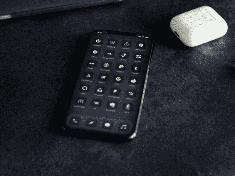 Duru - iOS 14 Icon Set